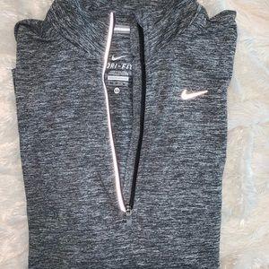 Nike Women's activewear sweater